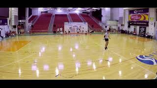 Publication Date: 2020-05-27 | Video Title: 跳繩強心校際花式跳繩比賽2019(中學乙組) - 路德會協同
