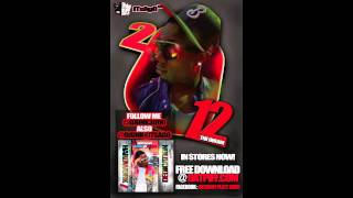 DJ UNK 2012 - " RIDE "