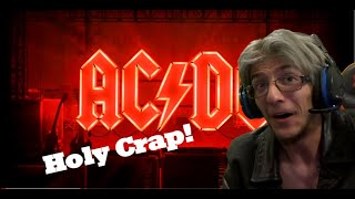 AC/DC - Witch's Spell (REACTION) First Time Hearing This