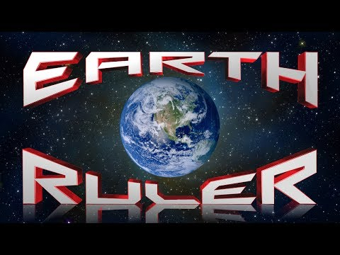 Earth Ruler 100% Classic Dubplate Mix