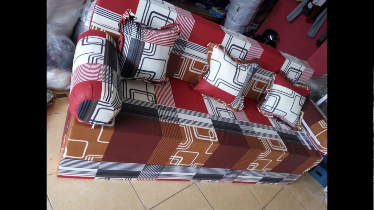 Sofa Bed Inoac 0877 7717 2247