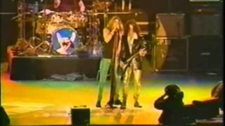 Aerosmith Falling In Love Live Germany '97
