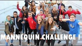 best mannequin challenge in public mannequinchallenge