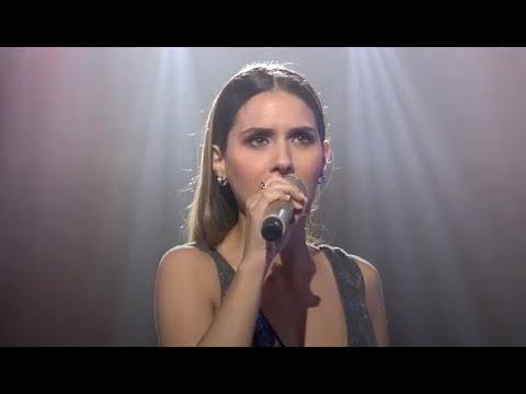 Sabela Ramil presenta a súa primeira canción, 'Nai'