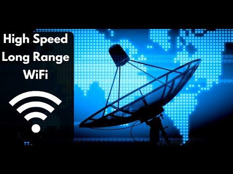 Long Range WiFi Antenna   Best WiFi Antennas 2019 - RootSaid