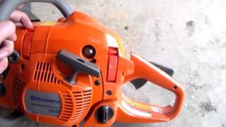 Stihl MS271 VRS Husqvarna 450