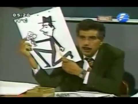 Clube do Chaves - Aula de desenhos - Episódio inédito (Espanhol)