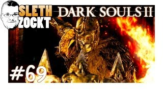Dark Souls 2 Platinum [PS3/DE/HD] #069 - Gowers Schutzring, Chloranthie-Ring +2 (Henkerswagen NG+) thumbnail