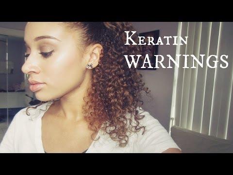 Keratin Treatment Warnings thumbnail