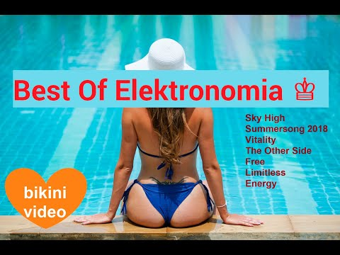 Best Of Elektronomia ♔ NCS, Sky High, summer song 2018, Vitality, The Other Side, Free