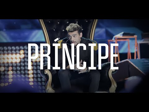 Lucas Lucco - Príncipe (DVD O Destino - Ao Vivo)