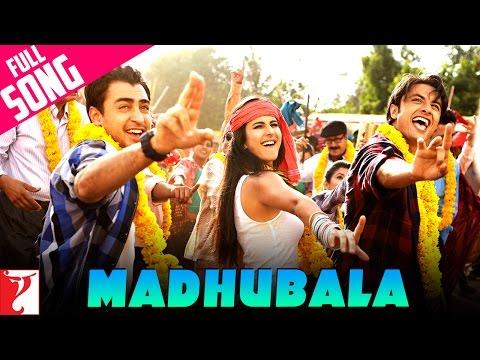 Madhubala  Full Song  Mere Brother Ki Dulhan  Imran Khan  Katrina Kaif  Ali Zafar