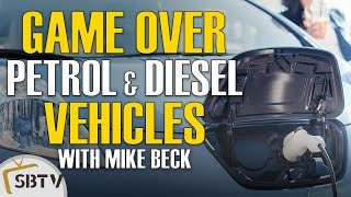 Mike Beck - Electric Vehicle Revolution: Game Over for Petrol/Diesel Vehicles