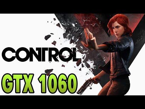 Control - GTX
