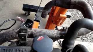 moteur R5 alpine