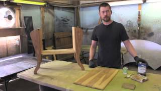 What Is The Best Way To Protect & Restore Cedar Furniture? : Furniture Restoration