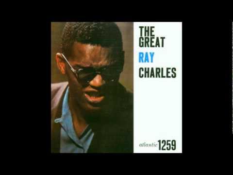Ray Charles - Ain't Misbehavin'