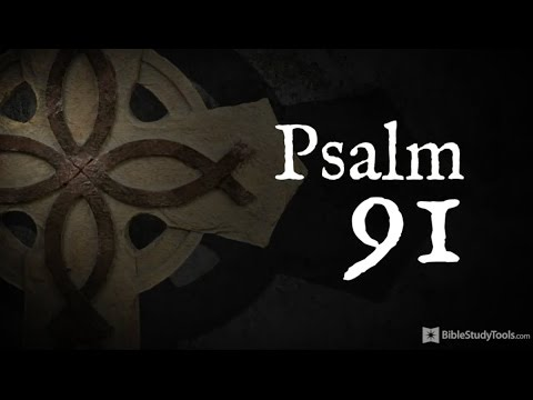 Must-See Version of Psalm 91 Has Taken Us by Storm
