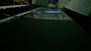 Ca khúc trầm hương  piano