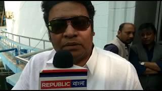 REPUBLIC BANGLA : EXECLUSIVE INTERVIEW WITH MINISTER INDRANI SEN : SANGEET  MELA 2018