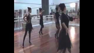Line Dance - Wulan Merindu