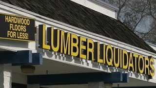 CDC: Lumber Liquidators' flooring had higher cancer risk than previously thought