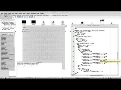 Урок - Создание компьютерной игры типа 'Blocks' на Delphi/Lazarus