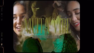 MUITA VIBE - LukWave & Rashi (Clipe Oficial)