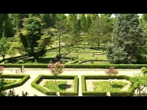 Aranjuez, a unique cultural landscape