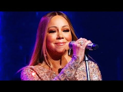 Mariah Carey  GREAT Belting Vocal Range! 14th July 2018 The Butterfly Returns!