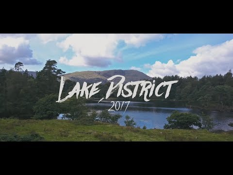 Lake District 2017 | 4K