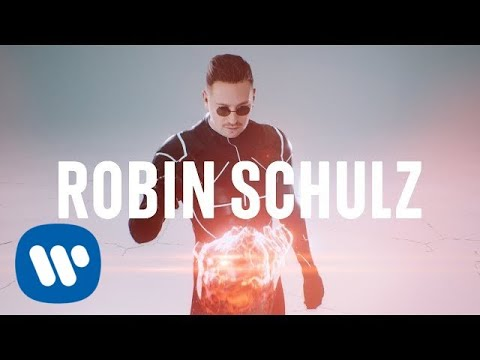 Robin Schulz ft. Nick Martin & Sam Martin - Rather Be Alone
