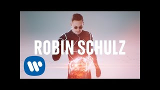 Robin Schulz & Nick Martin & Sam Martin - Rather Be Alone