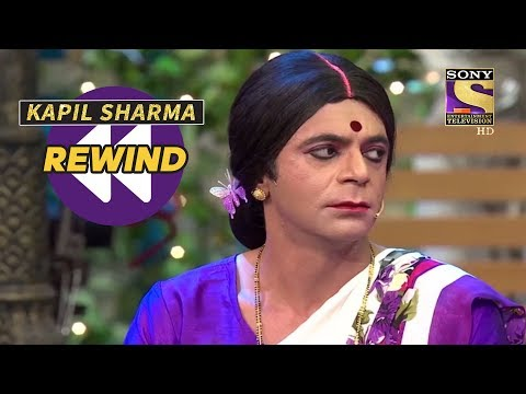 Rinku Lashes Out At Rajesh Arora | The Kapil Sharma Show | SET India Rewind