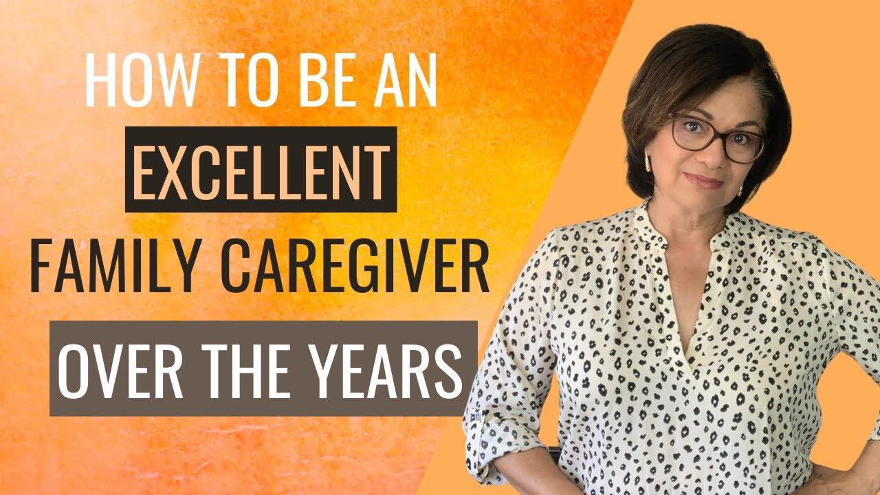 Caregiving is a Family Affair
