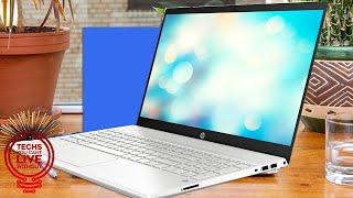 ✅ TOP 5 Best HP Laptop [ 2021 Buyer's Guide ]