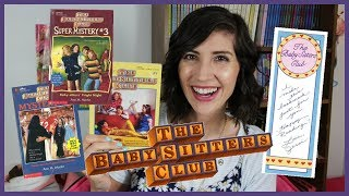 My HUGE Baby-sitters Club Collection