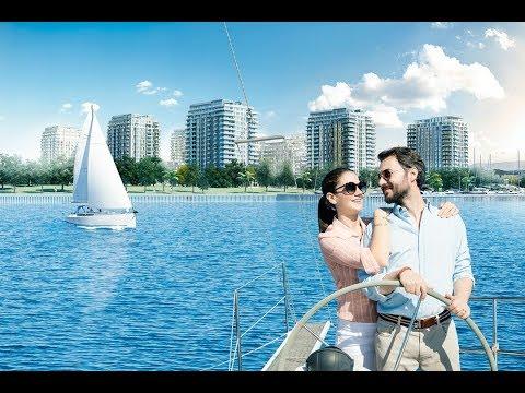 Marina Bakirkoy Apartments - Istanbul Investments