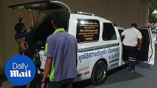 Gambar cover British pensioner dies while watching horror movie in Thai cinema