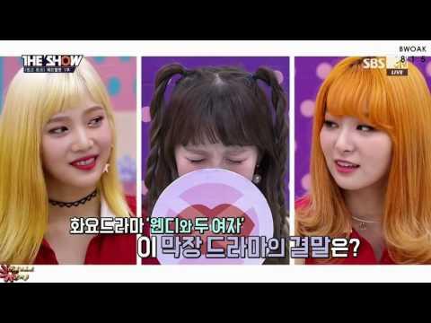 WENDYxRV | K-Drama 2016 #2