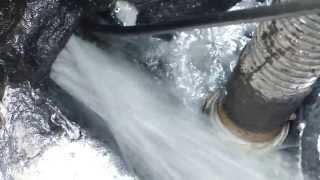 Гидродинамическая прочистка канализации Харьков(, 2013-07-09T08:28:57.000Z)