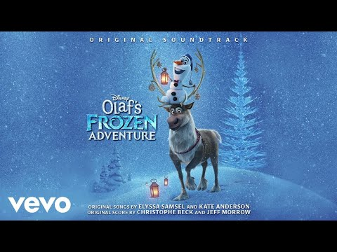 Idina Menzel - Ring in the Season (Reprise) (From