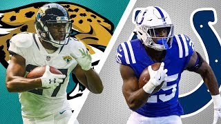 Jacksonville Jaguars vs Indianapolis Colts Live Stream and Reactions