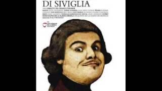 ROSSINI- THE BARBER OF SEVILLE- LARGO AL FACTOTUM