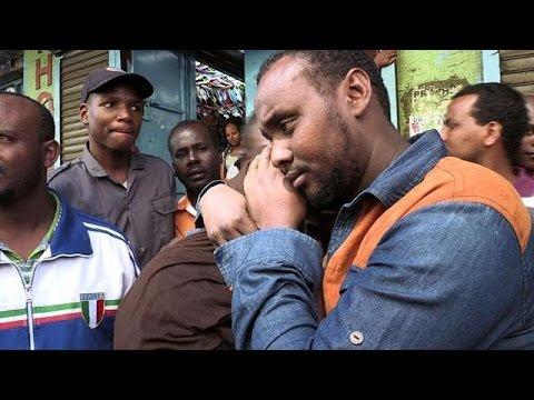 Tensions en Afrique du Sud suite à des attaques xénophobes