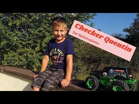 spielzeugtest:-monster-jam-rc-truck-grave-digger