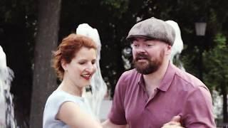 Just a Gigolo –Bohém Ragtime Jazz Band & SwingPotatoes