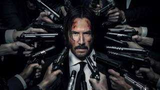 Suits Maps And Guns (John Wick: Chapter 2 OST)