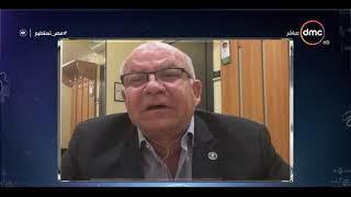 مصر تستطيع - العالم المصري د/ حسين الشافعي .. أهمية وجود قمر صناعي لمصر بهذا التوقيت ؟
