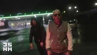 Kaidžas & Strapo - 24k (prod. Creame) - JSHH